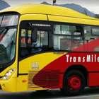 Confirman eliminación de hora valle en TransMilenio y SITP