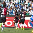Puebla cae con Atlas en adiós de Cuauhtémoc Blanco en Liga
