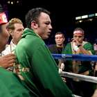 Julio César Chávez Jr. tuvo un humillante regreso al boxeo