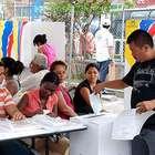 Inicia jornada electoral para consultas internas de partidos