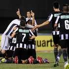 Jóbson provoca e quer enfrentar Flamengo na final do Carioca