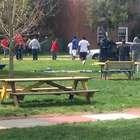 Tiroteos en Universidad de Delaware dejan tres heridos