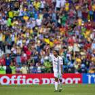 Aficionados de América festejan goles de Ronaldinho