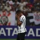 """Corinthians é """"zoado"""": caiu em Itaquera, Palmeiras..."""