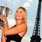 Los mejores looks de Maria Sharapova: tenista y fashionista