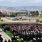 Realizan misa fúnebre en honor a sargento fallecido en Haití