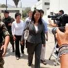 Peru: filha de Fujimori lidera intenções de voto de eleição