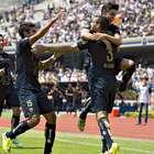 Pumas gana a Santos con polémica y mira de cerca la liguilla