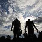 25 equipos abrieron los campos de entrenamiento en la NFL