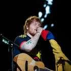 Así fue el concierto de Ed Sheeran en Bogotá