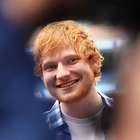 Ed Sheeran ya está en Lima para concierto de este martes