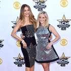 Sofía Vergara y Reese Witherspoon: ¿nuevas Cyrus y Swift?