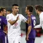 Fiorentina é derrotada por Verona com gol nos minutos finais