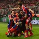 Bayern masacra al Porto y pasa a semifinales de Champions