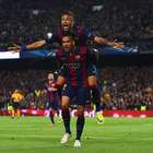 Barcelona concluye su obra ante PSG y regresa a semifinales