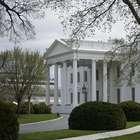 Servicio Secreto detiene a sujeto que saltó a la Casa Blanca