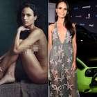 Jordana Brewster: desnuda o no, casi siempre hace sudar