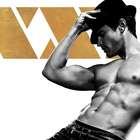Cuerpo de Matt Bomer hechiza en póster de 'Magic Mike XXL'