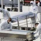 Europa anuncia medidas para conter crise no Mediterrâneo