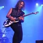 Kirk Hammett pierde su teléfono y contenía material inédito