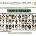 CIDH pide a Policía Federal volver a buscar a 43 normalistas