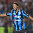 Querétaro quiere fichar más estrellas como Ronaldinho