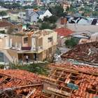 SC: morre menino de 8 anos ferido durante tornado em Xanxerê