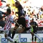 Resultados semifinales de Ascenso MX liguilla Clausura 2015