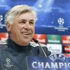 Ancelotti 'calienta' las semis: Nunca amé a la Juventus
