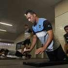 Botafogo oficializa Daniel Carvalho, que pode estrear na 4ª