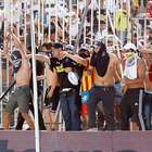 Colo Colo presenta querella por incidentes en el Monumental