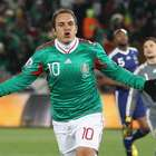 FIFA recuerda en redes la carrera de Cuauhtémoc Blanco