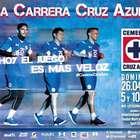¿Cuándo y a qué hora es la carrera del Cruz Azul en el DF?