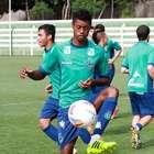 Na saída de Augusto, Goiás terá três mudanças contra Santos