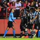Após polêmica na Libertadores, Ricci apita final em SC