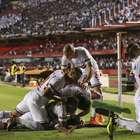 Sao Paulo amarra pase a octavos al vencer a Corinthians