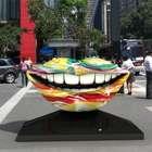 Sorriso Para Todos espalhará 21 sorrisos por São Paulo
