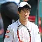 """Japonés Nishikori siente """"pena"""" por eliminación de Nadal"""