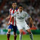 Chicharito is waiting for the call from Real Madrid