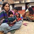 Terremoto en Nepal afecta a un millón de niños, Unicef