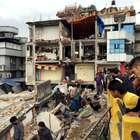 Terremoto en Nepal: chilena estaría entre los desaparecidos