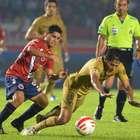 ¡Con Garra! Pumas le saca importante empate a Veracruz