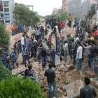 Terremoto en Nepal: cifra de muertos llegaría a los 4 mil