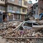 Terremoto en Nepal: cifra de muertos llega a 1000 personas