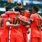 Consulta los resultados en el Futbol de Europa