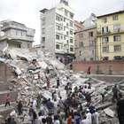 El terremoto de Nepal deja al menos 361 muertos