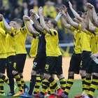 Dortmund vuelve a ganar y se acerca a los puestos europeos