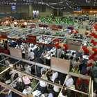 SP: 'sonho da casa própria' atrai consumidores ao Anhembi