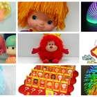 10 de los mejores juguetes para los niños de los 80 y 90