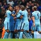 Manchester City gana sobre el final y por ahora es segundo
